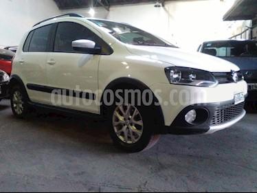 Foto venta Auto usado Volkswagen Fox 5P Trendline (2015) color Blanco precio $289.000