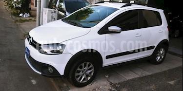 Foto venta Auto usado Volkswagen Fox 5P Trendline (2015) color Blanco precio $245.000