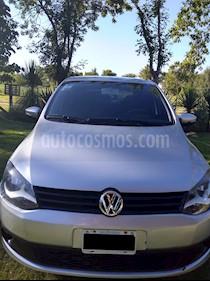Volkswagen Fox 5P Trendline usado (2013) color Gris precio $350.000