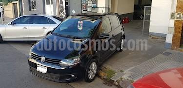 Volkswagen Fox 5P Trendline usado (2011) color Negro precio $359.000
