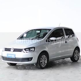Volkswagen Fox 3P Comfortline Pack usado (2012) color Gris Urano precio $380.000