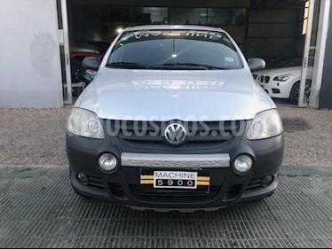 Volkswagen Fox 5P Trendline Aut usado (2009) color Gris Oscuro precio $420.000