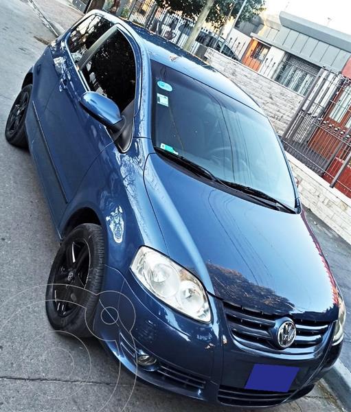 Foto Volkswagen Fox 3P Comfortline usado (2008) color Azul precio $820.000