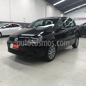 Volkswagen Fox 5P Comfortline Pack usado (2012) color Negro precio $451.500
