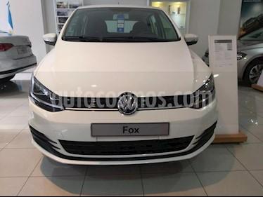 Volkswagen Fox 5P Connect nuevo color A eleccion precio $785.000