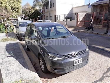 Volkswagen Fox 3P Comfortline usado (2012) color Gris Oscuro precio $430.000