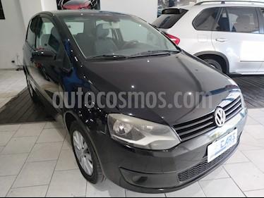 Volkswagen Fox 5P Trendline usado (2012) color Negro precio $359.000