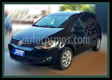 Volkswagen Fox 5P Trendline usado (2011) color Negro precio $380.000