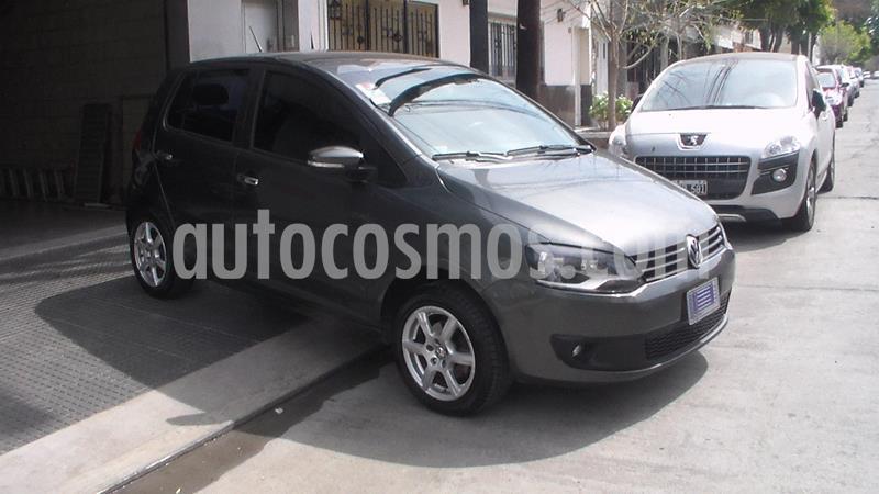 Volkswagen Fox 5P Comfortline Pack usado (2013) color Gris precio $579.900