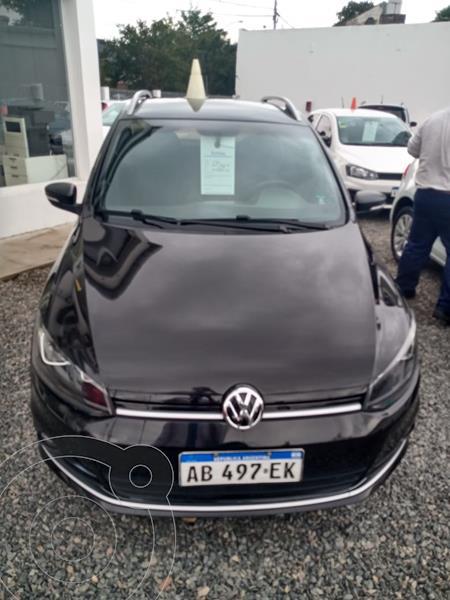Foto Volkswagen Fox Track usado (2017) color Negro precio $1.400.000