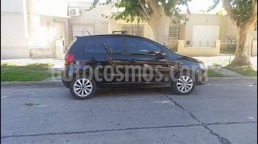 Volkswagen Fox 5P Highline usado (2013) color Negro precio $400.000