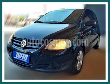 Foto Volkswagen Fox 5P Trendline SDI  usado (2009) color Negro precio $270.000