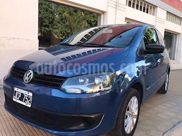 Volkswagen Fox 3P Comfortline usado (2010) color Azul precio $330.000