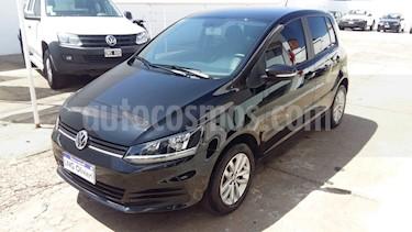 Volkswagen Fox 5P Connect usado (2018) color Negro Universal precio $730.000