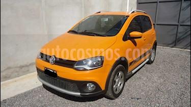 Volkswagen Fox - usado (2011) color Naranja precio $450.000