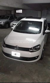 Volkswagen Fox 5P Highline I-Motion usado (2013) color Blanco precio $5.900.000
