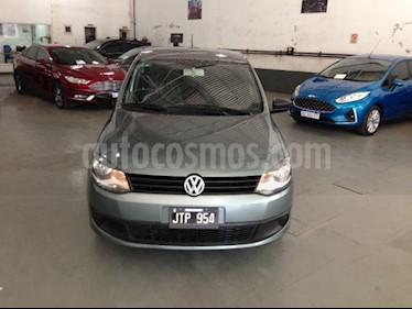 Foto Volkswagen Fox 5P Comfortline usado (2011) color Verde precio $270.000