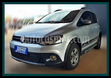 Volkswagen Fox 5P Comfortline SDI  usado (2012) color Gris Claro precio $400.000