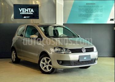 Foto Volkswagen Fox 3P Comfortline Plus usado (2013) color Beige precio $330.000