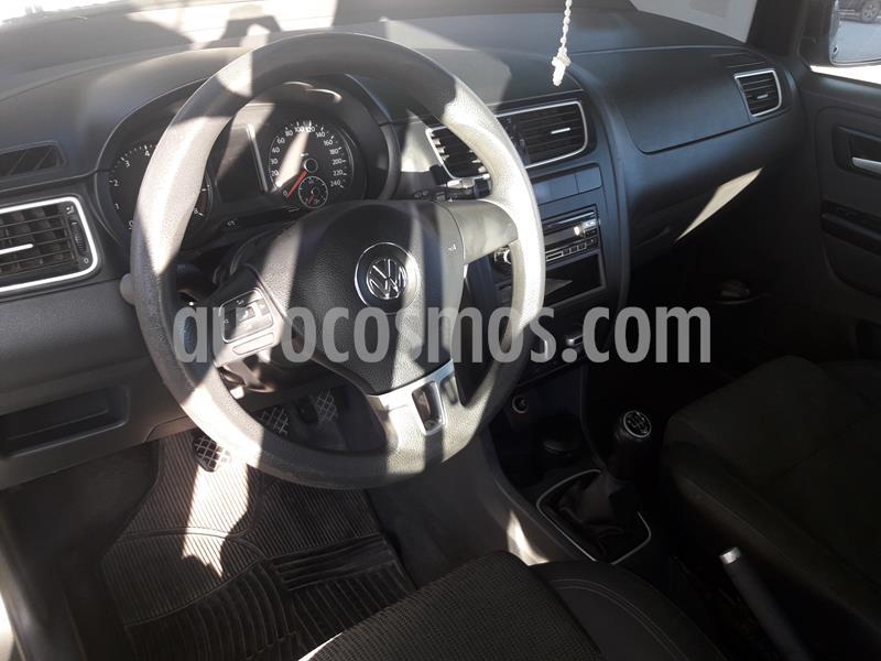 Volkswagen Fox 5P Comfortline Pack usado (2013) color Gris Roca precio $500.000