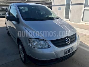 Foto Volkswagen Fox 3P Comfortline usado (2009) color Gris Claro precio $268.000