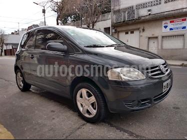 Volkswagen Fox 3P Comfortline usado (2005) color Gris precio $295.000