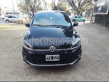 Volkswagen Fox 5P Highline usado (2015) color Negro precio $540.000