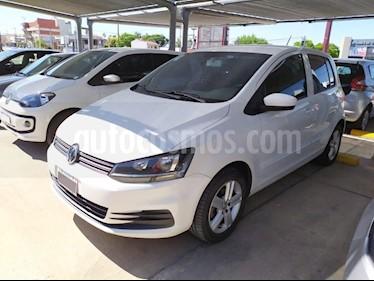 Volkswagen Fox 5P Trendline usado (2015) color Blanco precio $525.000