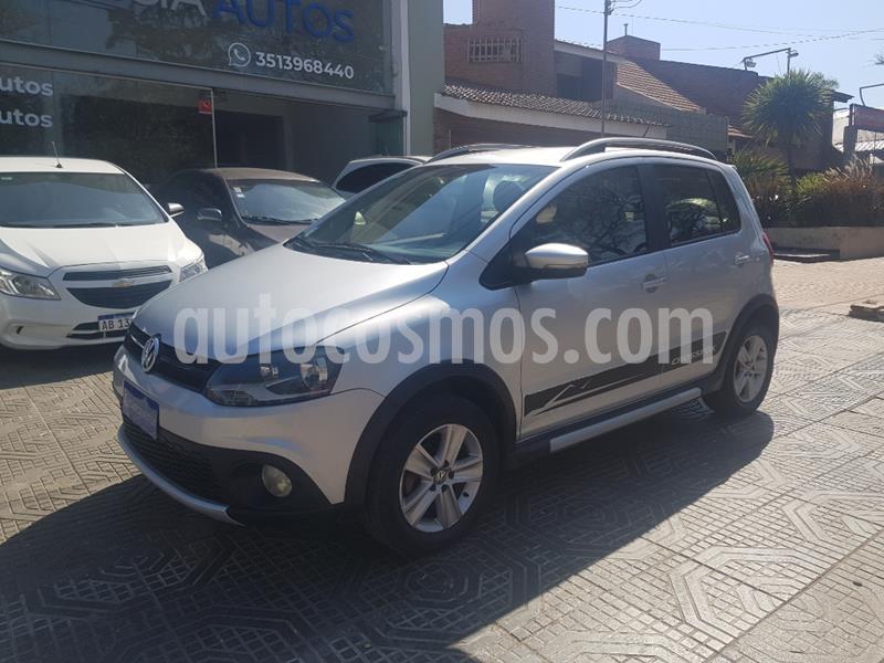 Volkswagen Fox 5P Comfortline SDI  usado (2013) color Gris Claro precio $715.000