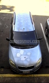 Foto venta carro usado Volkswagen Fox Comfortline 1.6L (2008) color Azul precio u$s1.700