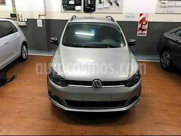 Foto venta Auto usado Volkswagen Fox Track (2018) color Plata precio $520.000