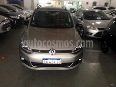 Foto Volkswagen Fox Track usado (2016) color Plata Lunar precio $500.000