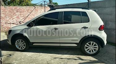 Foto Volkswagen Fox Track usado (2017) color Blanco Cristal precio $560.000