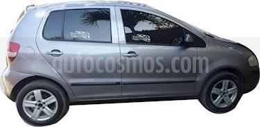 Foto Volkswagen Fox Comfortline 1.6L usado (2007) color Gris Urano precio u$s2.000