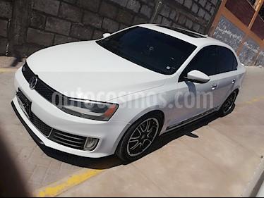 Volkswagen GLI 2.0L usado (2017) color Blanco precio u$s16,000