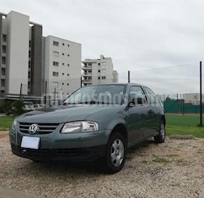 Foto venta Auto usado Volkswagen Gol Country 1.4 Power (2004) color Gris precio $50.000