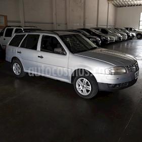 Foto venta Auto Usado Volkswagen Gol Country 1.6 Comfortline (2006) color Gris precio $120.000