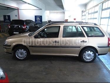 Foto venta Auto Usado Volkswagen Gol Country 1.6 Comfortline (2005) color Beige precio $129.900