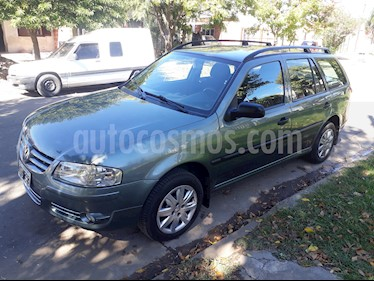 foto Volkswagen Gol Country 1.6 Power usado (2010) color Gris precio $230.000