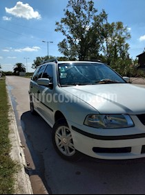 Volkswagen Gol Country 1.8 Mi Dublin Full usado (2000) color Blanco precio $160.000