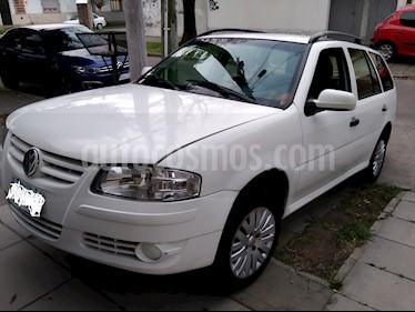 Volkswagen Gol Country 1.4 Power usado (2011) color Blanco precio $240.000