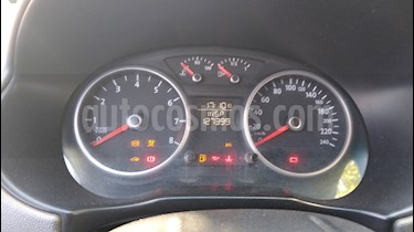 Volkswagen Gol Sedan 1.6 Trendline  usado (2010) color Gris precio $3.800.000