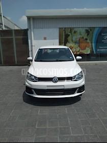 Foto Volkswagen Gol Sedan Comfortline usado (2017) color Blanco Candy precio $155,000