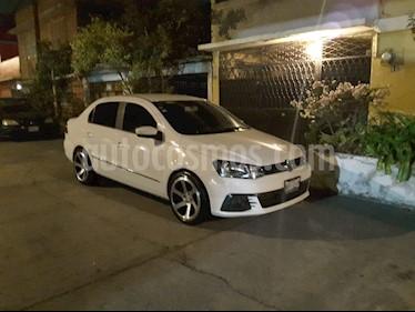 Volkswagen Gol Sedan Comfortline usado (2017) color Blanco Cristal precio $129,999