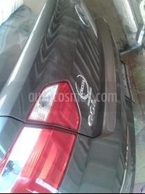 Volkswagen Gol Sedan CL Aire usado (2014) color Gris Spectrus precio $102,000