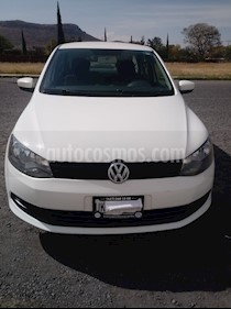 Volkswagen Gol Sedan CL usado (2014) color Blanco Candy precio $108,000