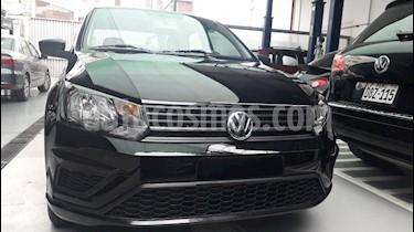 Volkswagen Gol Sedan 1.6L Concept usado (2020) color Negro precio u$s12,990