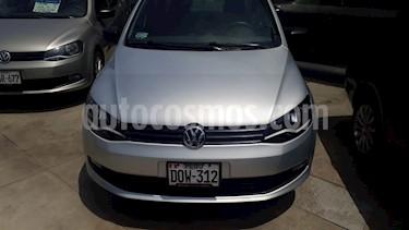 Volkswagen Gol Sedan 1.6L Concept usado (2013) color Plata Metalizado precio u$s7,900