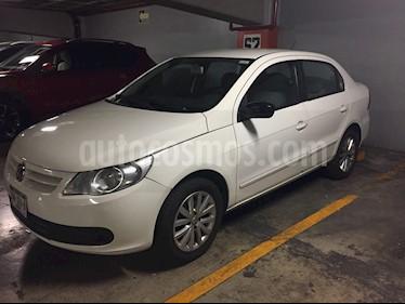 Foto venta Auto Seminuevo Volkswagen Gol Sedan Sport (2009) color Blanco precio $68,000