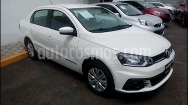 Foto venta Auto usado Volkswagen Gol Sedan Trendline Ac (2018) color Blanco Cristal precio $179,000
